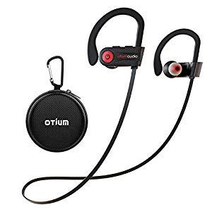 Otium Wireless Bluetooth Headphones Great Fit