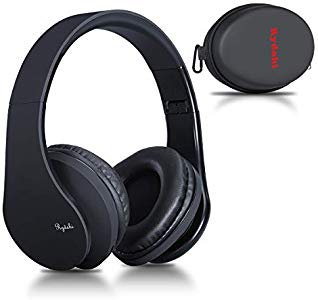 Wireless Bluetooth Headphones Over Ear